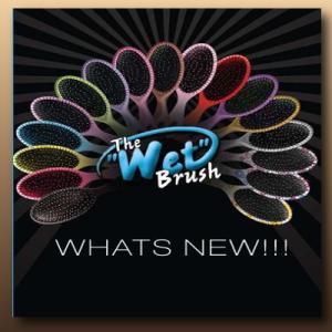 WET BRUSH Image