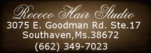 Rococo Hair Studio